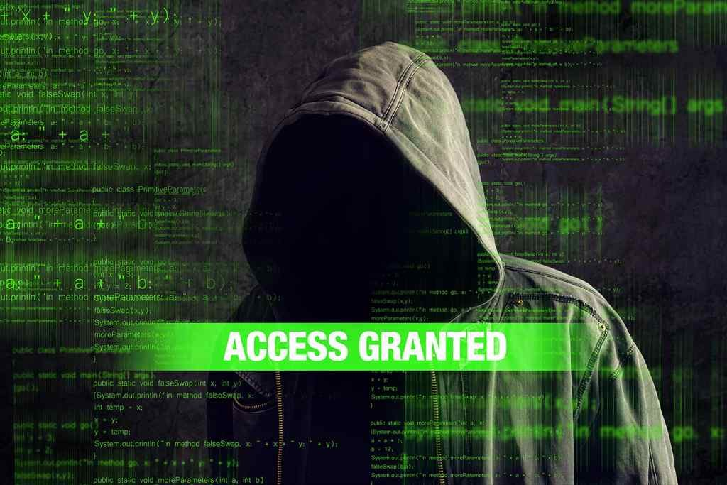 hackeraccessgranted